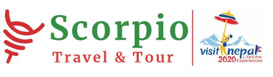 Scorpio Travel & Tour